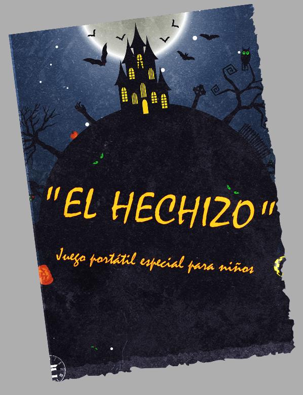 thecode_hechizo